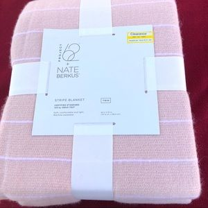 COPY - Project 62+Nate Berkus Bed Blanket (Twin)